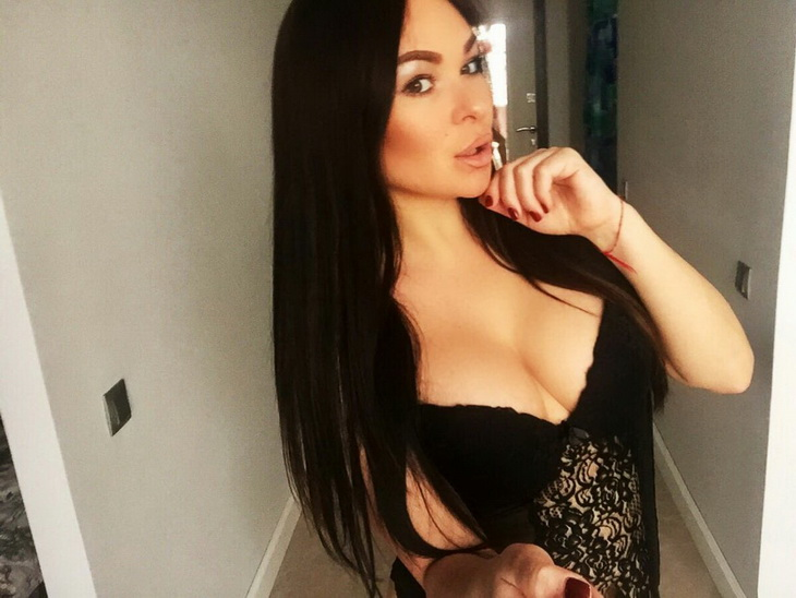 Russian escort Istanbul woman Lana shows what she is best intended for – sex; that is why she is in attractive attire, underwear that talk more frankly than any words