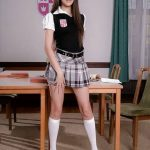 Role-play with the escort from Istanbul is exceptionally good, which you can see – she's standing in her full length